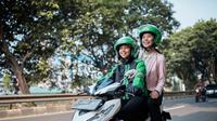 Grab melalui layanan transportasi roda duanya yakni GrabBike menghadirkan kampanye #AntiNgaret. (Foto: Grab Indonesia)