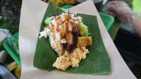 Lenjongan tak hanya nikmat, kuliner jadul ini juga mengandung kenangan masa lalu yang membawa Anda pada nostalgia. Foto: Fajar Abrori/ Liputan6.com.