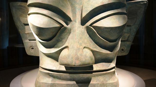 Terkuak, Misteri Peradaban yang Hilang di China 3 000 Tahun