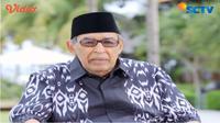 Mutiara Hati Quraish Shihab - Kekacauan (Foto: SCTV)