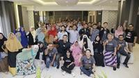 Acara Belajar Ngelapak Bersama Komunitas (BNBK) Bukalapak. (Foto: Bukalapak)
