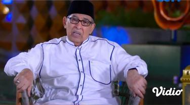 Quraish Shihab: Marhaban Ya Ramadan, Kami Menyambutmu dengan Hati Lapang