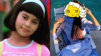 Sana Saeed pemeran Anjali 'Kuch Kuch Hota Hai' (Sumber: Instagram/sanaofficial)