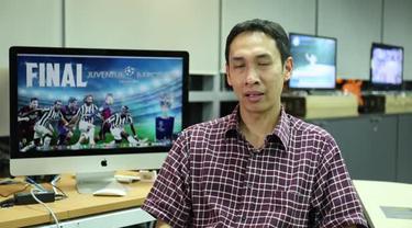 Inilah prediksi menarik Final Liga Champion 2015 juventus vs Barcelona versi redaksi Bola.com.