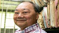 Seah Chiang Nee, pasien penerima transplantasi jantung pertama di Asia Tenggara meninggal. (Foto: The Straits Times)