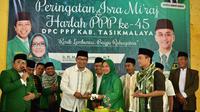 Ridwan Kamil ajak kader PPP menangkan Rindu. (Tim Media Ridwan Kamil)