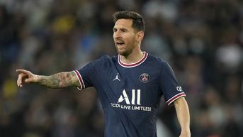 Termasuk Lionel Messi, 4 Superstar yang Harus Berjuang di Klub Barunya