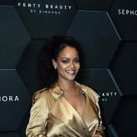 Rihanna (Foto: Istimewa)