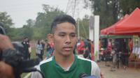 Bek Persebaya Surabaya U-16, Syukran Arabia Samual. (Istimewa)