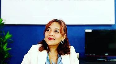 Yustitia Arief