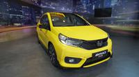 New Honda Brio RS Urbanite Edition (ist)