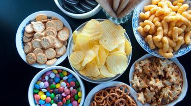 Mengerikan Ini Yang Terjadi Pada Tubuh Anda Jika Makan Junk Food