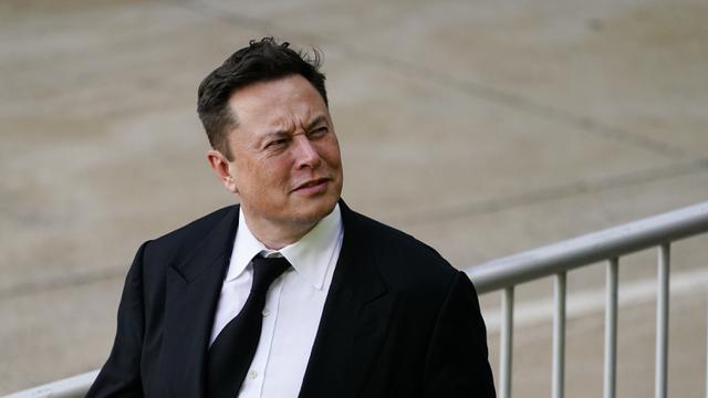 Mengejutkan Miliarder Elon Musk Mengaku Benci Dengan Posisinya Sebagai Ceo Tesla Bisnis Liputan6 Com