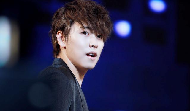 Sungmin `Super Junior` (Weiboo)
