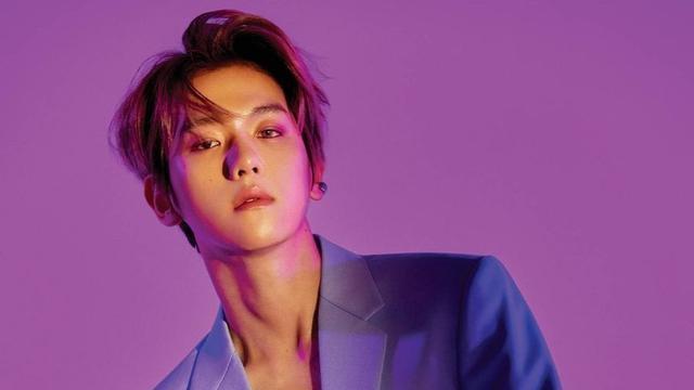 Baekhyun EXO (Soompi)