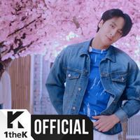 EUnha dan Ravi tunjukkan chemsitry di lagu duet mereka, Blossom. (1theK)
