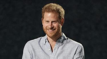 Pangeran Harry. (Jordan Strauss/Invision/AP, File)