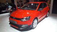 VW Polo VRS di GIIAS 2018