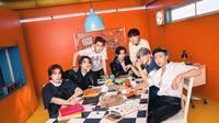BTS. (Big Hit Music via Soompi)