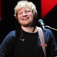 Ed Sheeran dan Dua Lipa (Foto: AFP / ANGELA WEISS, AFP / ARMEND NIMANI)