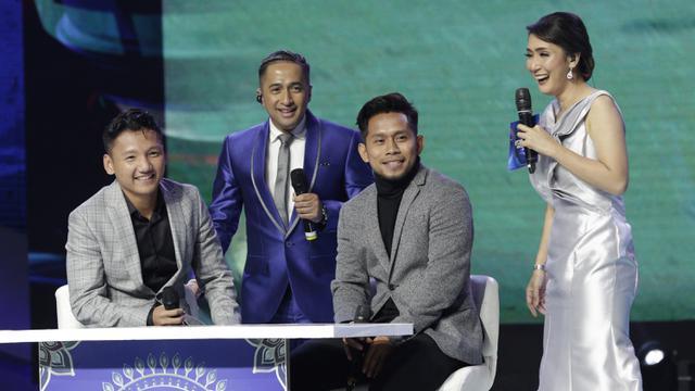 Indonesian Soccer Awards 2019