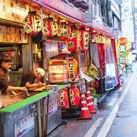 Berpelesir ke Osaka, jangan sampai kamu melewatkan 5 restoran yang sajikan hidangan lezat ini.(Via: kryzuy.com)