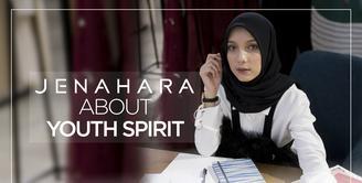 Youth Spirit Jenahara