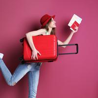 Traveling. (Foto: shutterstock.com)