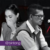 Narkoba di kalangan artis. (Digital Image: Muhammad Iqbal Nurfajri/Bintang.com)