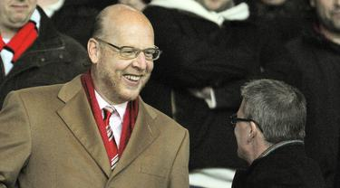 FOTO: 5 Sosok Boss Besar di Balik Liga Super Eropa