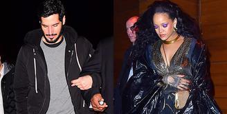 Rihanna kini sudah berusia 30 tahun. Ia pun telah memikirkan masa depannya bersama dengan sang kekasih, Hassan Jameel/ (E! Online)