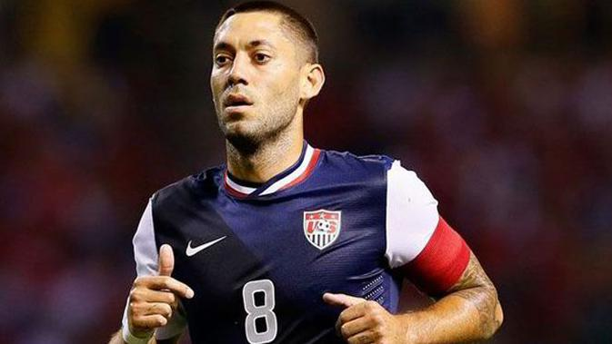 Get the latest Clint Dempsey news photos rankings lists and more on Bleacher Report