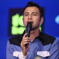 Raffi Ahmad (Adrian Putra/ © Fimela.com)