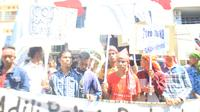 Komnas HAM menanggapi serius pengaduan Komite Peduli Pelanggaran (KPP) HAM Pantai Marosi terkait kasus penembakan yang mengakibatkan kematian Poro Duka di Desa Patiala, Kecamatan Lamboya, Kabupaten Sumba Barat, Nusa Tenggara Timur.