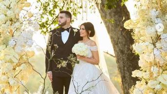 Detail Pernikahan Termahal di Dunia yang Digelar Influencer Rusia di Dekat Hutan Zambia