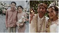 Irshadi Bagas dikabarkan telah menikahi pujaan hatinya, Laras, pada Sabtu (19/6/2021). (Sumber: Instagram/@yusadi.update)