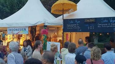 Festival Mainuferfest