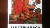 PDIP merintis kembali penerbitan buku Mustika Rasa.