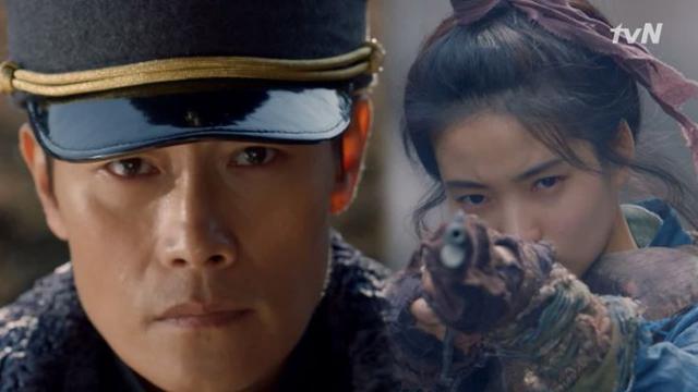 Sinopsis Mr Sunshine, Drama Korea Berbalut Cerita Sejarah