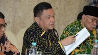 Legislator Pertanyakan Roadmap Kepegawaian Nasional