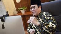 Mendes PDTT Abdul Halim Iskandar melepas Kuliah Kerja Nyata (KKN) Tematik Perhutanan Sosial Universitas Hasanuddin