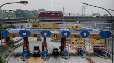 Cara Jasa Marga Antisipasi Penyebaran Virus Corona di Rest Area Jalan Tol