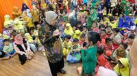 Wali Kota Surabaya Tri Rismaharini (Foto:Liputan6.com/Dian Kurniawan)