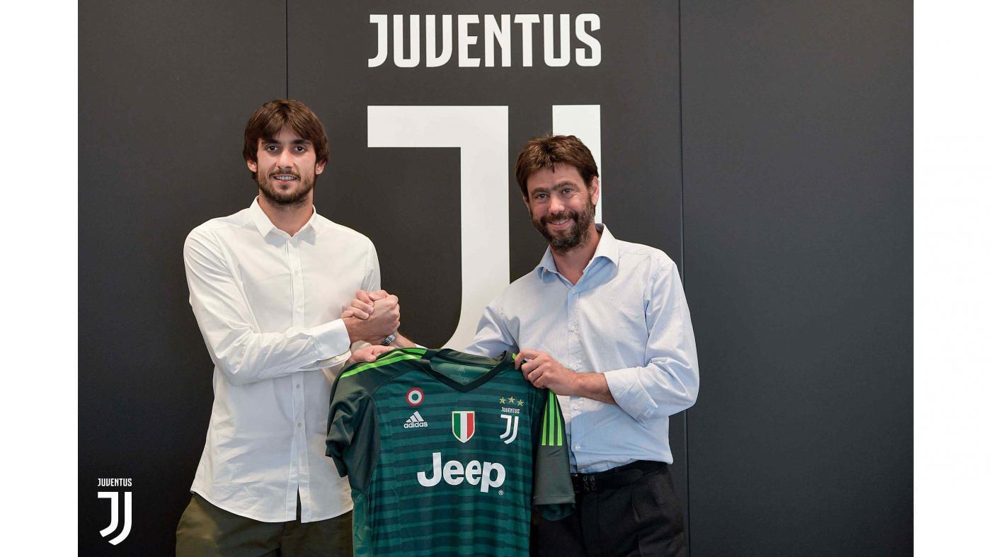 (Dok. Juventus)