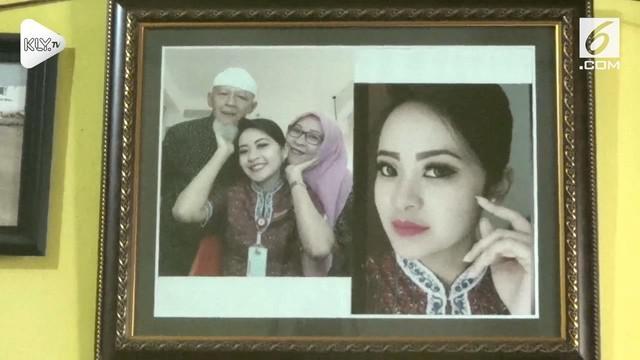 Salah satu pramugari yang bertugas di Lion Air JT 610 sempat mengontak keluarganya sebelum terbang dari Jakarta menuju Pangkal Pinang.