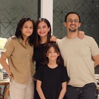 keluarga Ersa Mayori/Instagram ersamayori
