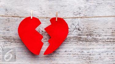 Tanda Anda Sebenarnya Sudah Siap Putus Cinta
