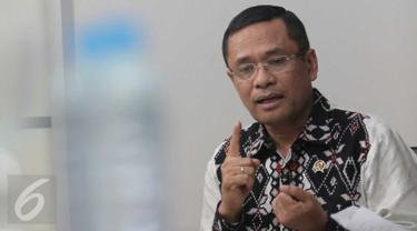 20151013-Menteri Perindustrian Saleh Husin-Jakarta