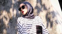 Zaskia Adya Mecca. (Foto: Instagram @zaskiaadyamecca)