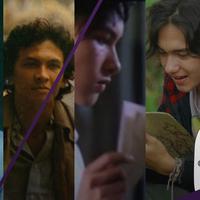 Sebelum Dilan, 7 karakter film remaja ini bikin baper di masanya.